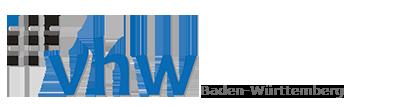 vhw Baden-Württemberg Logo